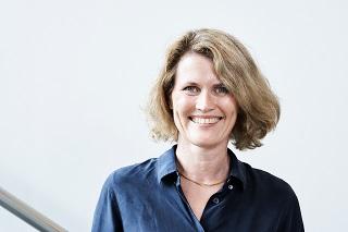 Last ned høyoppløselig foto av Annemette Gustavsen