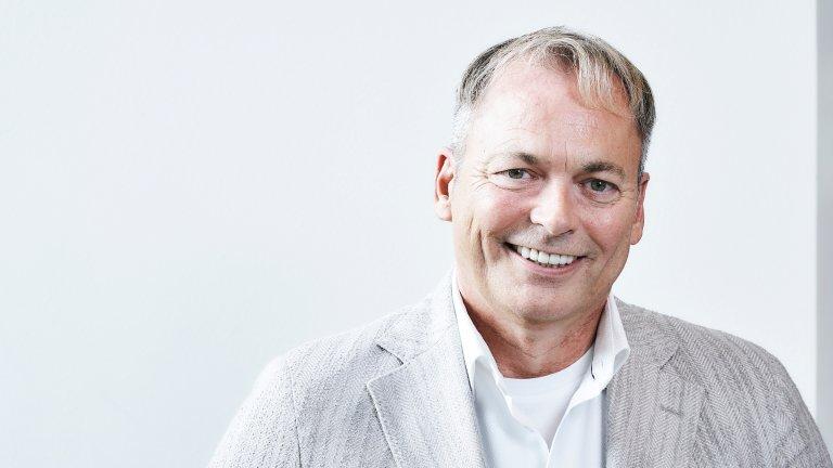 Jørgen Sætre